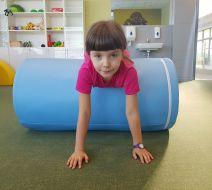 Galeria - Rehabilitacja skoliozy - porady mgr Justyny Iwanek - fizjoterapeuty dziecięcego