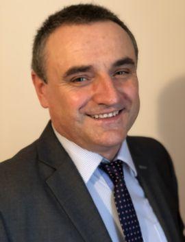 specjalista ginekologii i położnictwa, specjalista seksuolog lek. med. Artur Nowakowski