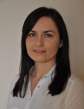Fizjoterapeuta dzieciący, NDT mgr Aneta Kmiecik