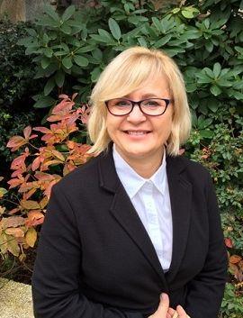 Specjalista pediatrii i specjalista rehabilitacji medycznej  lek.med.  Arleta Wojtas
