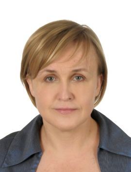 Pediatra lek. med. Grażyna Ciebień