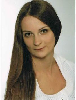 Rezydent w zakresie położnictwa i ginekologii lek. med. Jolanta Klonowska