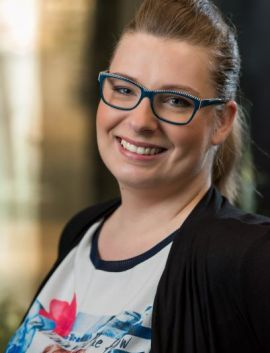 Fizjoterapeuta dziecięcy, NDT mgr Magdalena  Ząbek