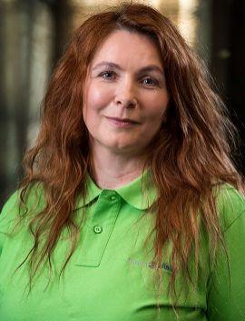 Pedagog terapeuta, oligofrenopedagog, diagnosta mgr Renata Chmielecka