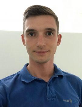 Fizjoterapeuta mgr Tomasz Warowny