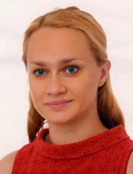 Fizjoterapeuta dorosłych mgr Agnieszka Budyńska