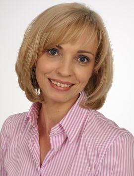 Psycholog dziecięcy mgr Katarzyna Górka