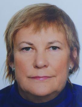 specjalista chirurgii dziecięcej, pediatra lek. med. Małgorzata Dąbrowska - Marchel