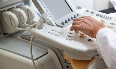 Nowość! Badania USG ortopedyczne dla dzieci i dorosłych