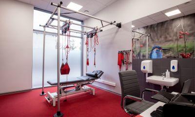 Szkolenie w Naszej Klinice - ortezy dla dzieci i dorosłych