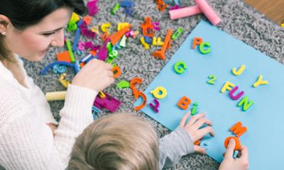 Bezpłatny warsztat dla rodziców o integracji sensorycznej